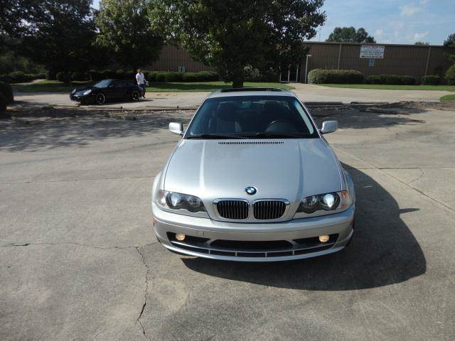 2003 BMW 3 Series for sale at German Auto World LLC in Alpharetta GA
