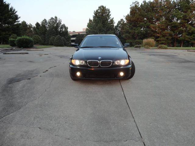 2004 BMW 3 Series for sale at German Auto World LLC in Alpharetta GA