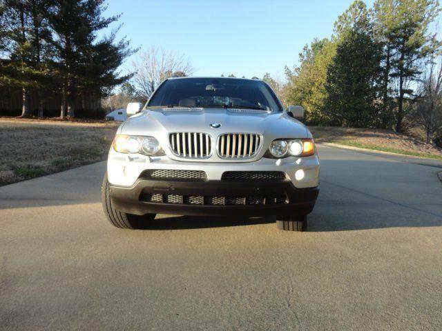 2006 BMW X5 for sale at German Auto World LLC in Alpharetta GA