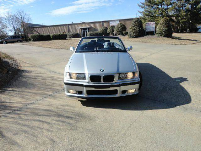 1999 BMW 3 Series for sale at German Auto World LLC in Alpharetta GA