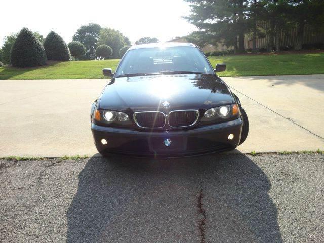 2002 BMW 3 Series for sale at German Auto World LLC in Alpharetta GA