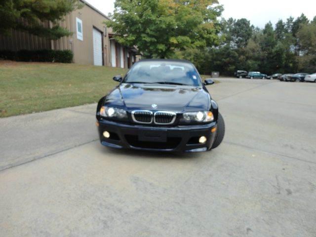 2005 BMW 3 Series for sale at German Auto World LLC in Alpharetta GA