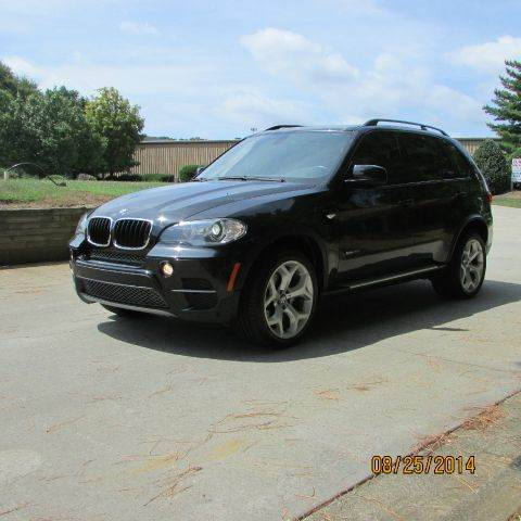 2011 BMW X5 for sale at German Auto World LLC in Alpharetta GA