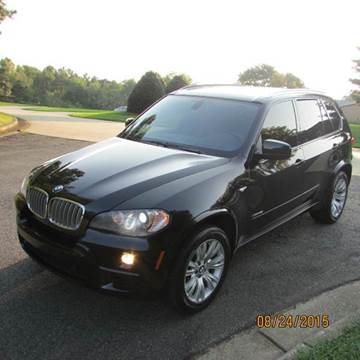 2009 BMW X5 for sale at German Auto World LLC in Alpharetta GA