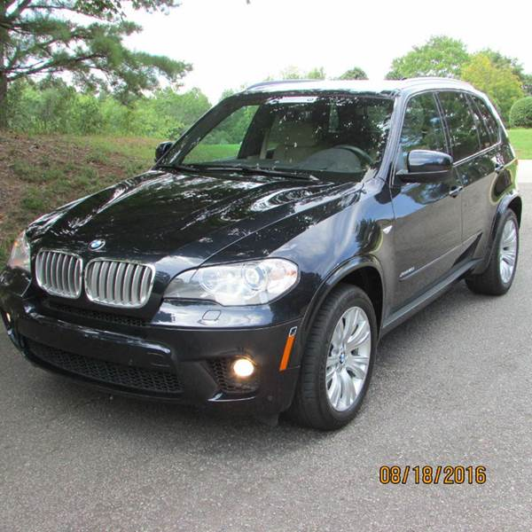 2013 BMW X5 for sale at German Auto World LLC in Alpharetta GA