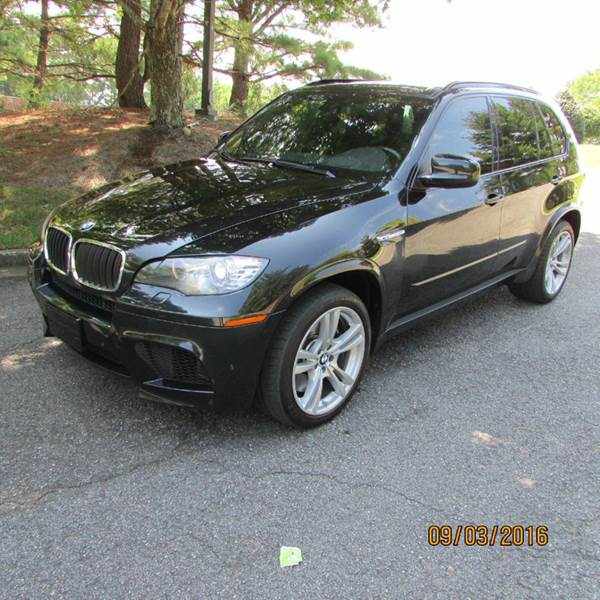2010 BMW X5 M for sale at German Auto World LLC in Alpharetta GA