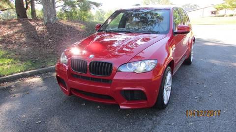 2012 BMW X5 M for sale in Alpharetta, GA