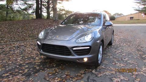 2011 Porsche Cayenne for sale in Alpharetta, GA