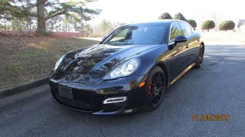 2010 Porsche Panamera for sale in Alpharetta, GA