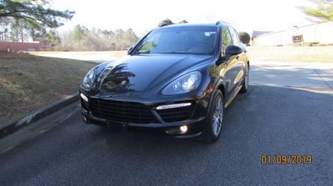 2013 Porsche Cayenne for sale in Alpharetta, GA