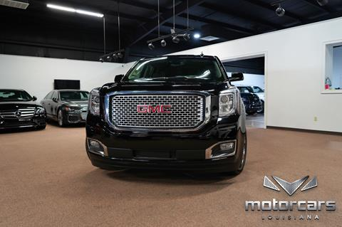 2017 GMC Yukon XL for sale in Baton Rouge, LA