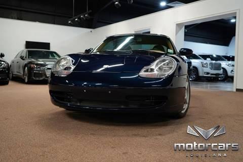 2000 Porsche 911 for sale in Baton Rouge, LA