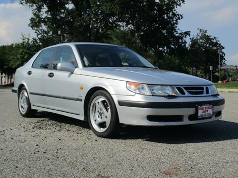 2000 Saab 9-5 for sale in Woodbridge, VA