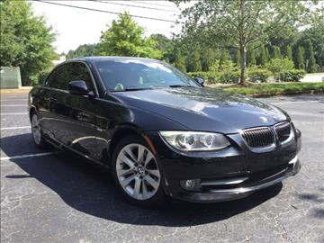 2011 BMW 3 Series for sale in Alpharetta, GA