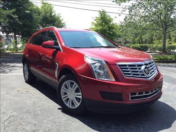 2016 Cadillac SRX for sale in Alpharetta, GA