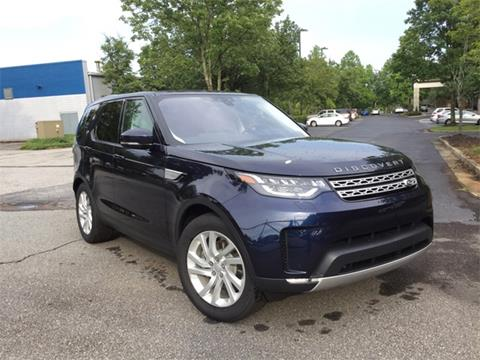 2017 Land Rover Discovery for sale in Alpharetta GA