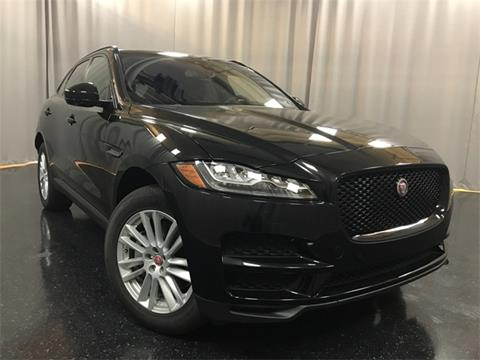 2018 Jaguar F-PACE for sale in Alpharetta GA