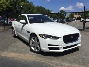 2017 Jaguar XE for sale in Alpharetta, GA