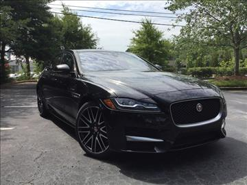 2017 Jaguar XF for sale in Alpharetta, GA
