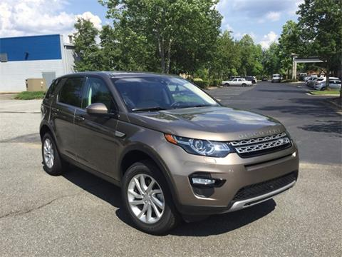 2017 Land Rover Discovery Sport for sale in Alpharetta, GA