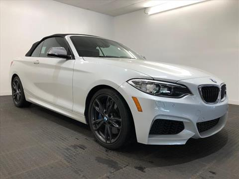 2016 BMW 2 Series for sale in Willimantic, CT