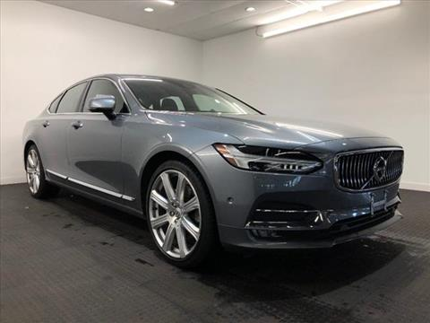 2017 Volvo S90 for sale in Willimantic, CT
