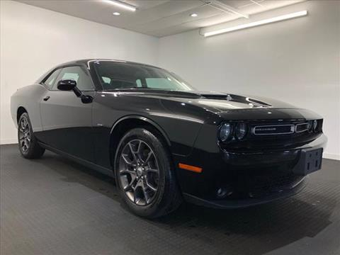2018 Dodge Challenger for sale in Willimantic, CT