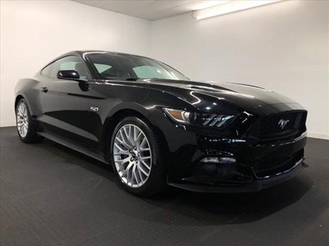 2017 Ford Mustang for sale in Willimantic, CT