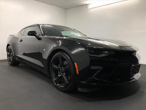 2017 Chevrolet Camaro for sale in Willimantic, CT