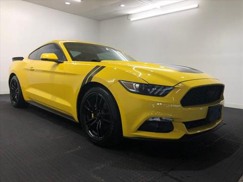 2016 Ford Mustang for sale in Willimantic, CT