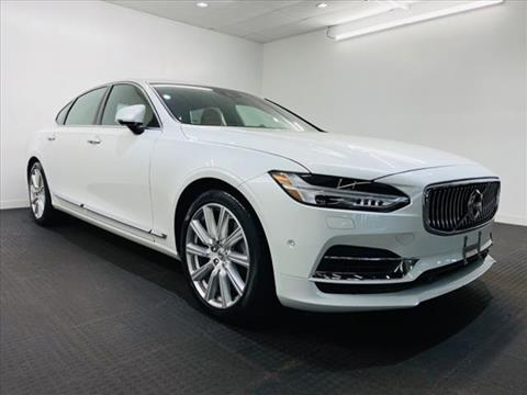 2018 Volvo S90 for sale in Willimantic, CT