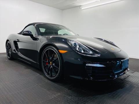 2014 Porsche Boxster for sale in Willimantic, CT