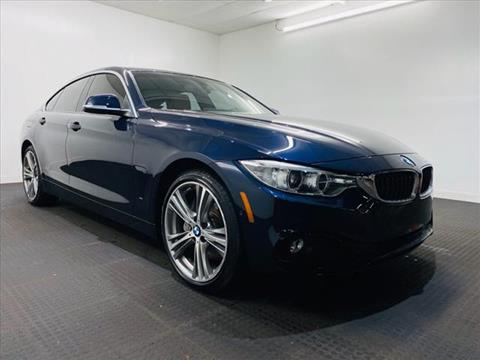 2016 BMW 4 Series for sale in Willimantic, CT