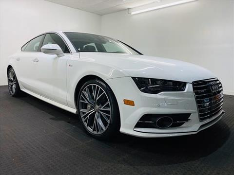 2016 Audi A7 for sale in Willimantic, CT