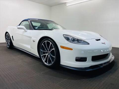 2013 Chevrolet Corvette for sale in Willimantic, CT
