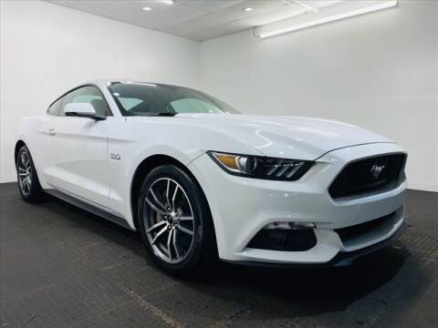 2015 Ford Mustang for sale in Willimantic, CT