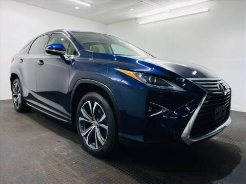 2016 Lexus RX 350 for sale in Willimantic, CT