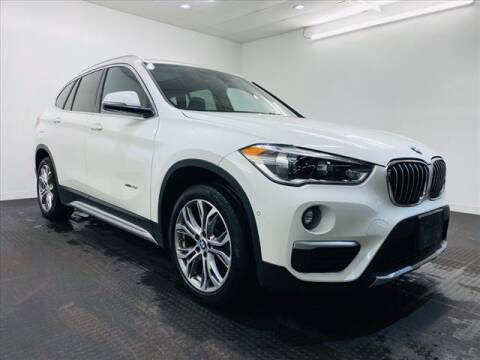 2017 BMW X1 for sale in Willimantic, CT