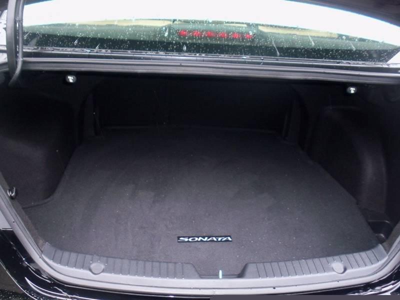 2013 Hyundai Sonata Limited 4dr Sedan - Pelham NH