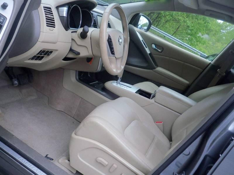 2013 Nissan Murano AWD SL 4dr SUV - Pelham NH