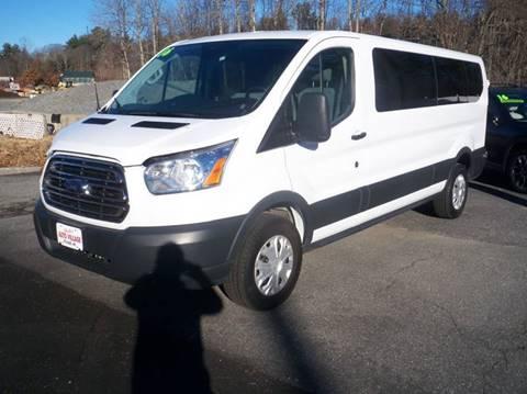 2016 Ford Transit Passenger for sale in Pelham, NH