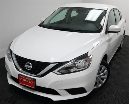 2017 Nissan Sentra for sale in Stafford, VA