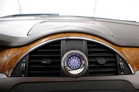 2011 Buick Enclave