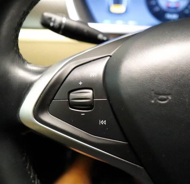2013 Tesla Model S Performance 4dr Liftback - Stafford VA