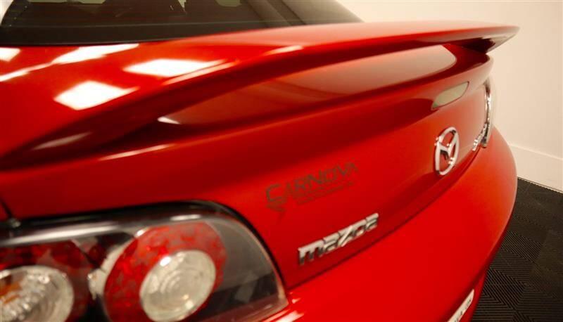 2009 Mazda RX-8 R3 4dr Coupe 6M - Stafford VA