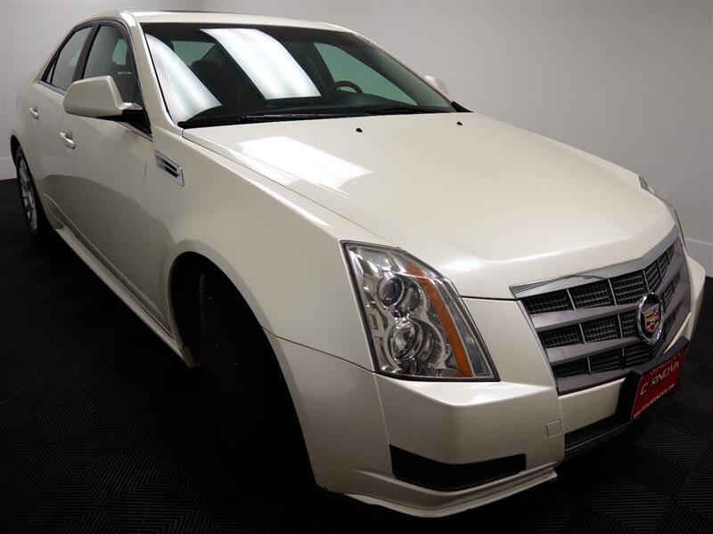 2010 Cadillac CTS 3.0L V6 Luxury 4dr Sedan - Stafford VA
