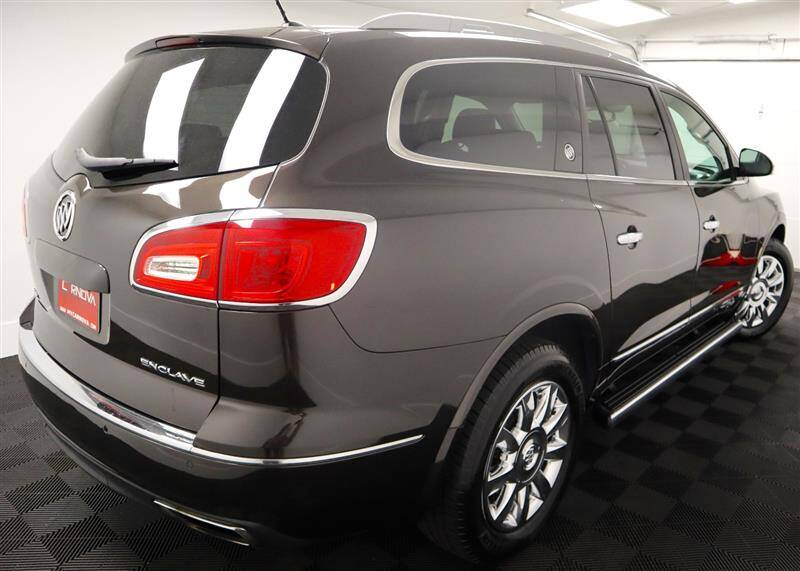 2014 Buick Enclave Leather 4dr Crossover - Stafford VA
