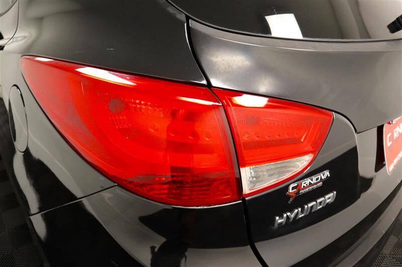 2010 Hyundai Tucson Limited PZEV - Stafford VA