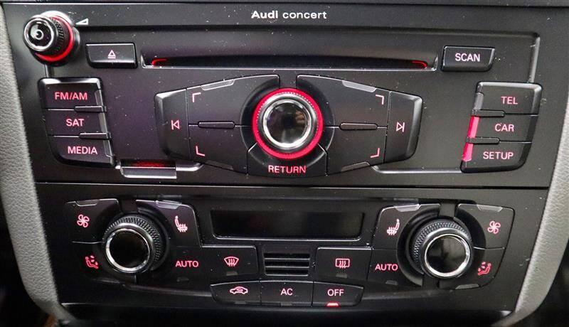 2011 Audi Q5 AWD 2.0T quattro Premium 4dr SUV - Stafford VA