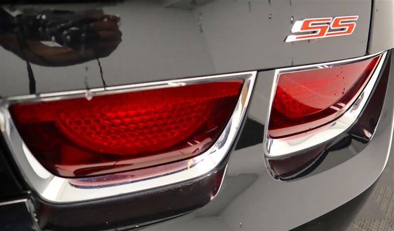 2010 Chevrolet Camaro SS 2dr Coupe w/2SS - Stafford VA